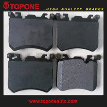 Topone Top Quality Car Brake Pad D1429 For BMW X5 X6 Brake Pad