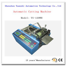 mesh tube cutter machinery