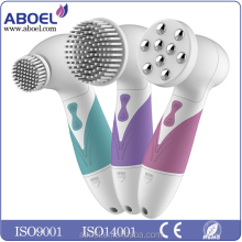Newly Designed Face Washer/Electronic Facial Cleaner/ Skin Washer and Massager