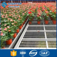 High Quality Greenhouse Seedbed Mesh