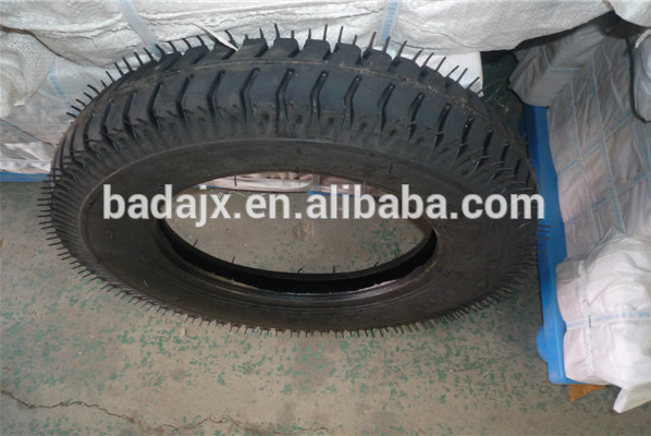 Xingtai tractor spare parts tyre