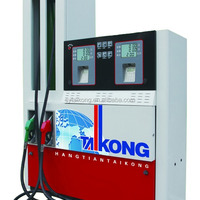 TA 2444HQ Electronic Digital Fuel Dispenser