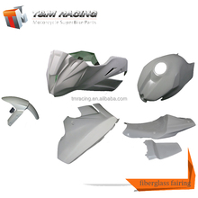 Universal Off Road Motorcycle motorcycle front fairing motorcycle parts for kawasaki zx10r 2014