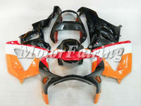 for honda 2001 cbr900 rr body kit cbr 929 cbr900rr cbr900 rr cbr 900rr 929 2000-2001 cbr900rr fairing black white orange red