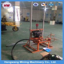 2016 china hengwang Competitive prices water well drilling rigs / water drilling prices