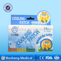 fever cooling pack