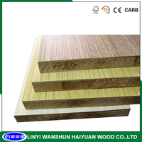Formaldehyde Emission Standards solid wood paulownia falcata core laminated block boards