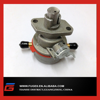 Diesel engine fuel injection pump 4D84 engine parts