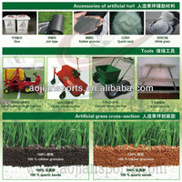 tools for artificial grass install