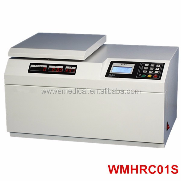 WMHRC01S portable High Speed cold Centrifuge