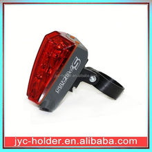 bike rear light SY020 led bicycle light with string