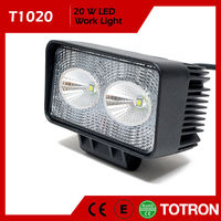 New Design Price Off Led 4X4 Off Road Work Light