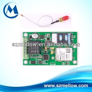 gsm relay control