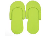Customize Slippers EVA Hotel disposable antiskid Flip-flops,cheap disposable slippers for hotel guests