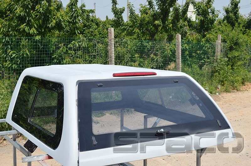fiberglass canopy/pickup canopy/tonneau cover canopies for Ranger T6/Mazda BT50