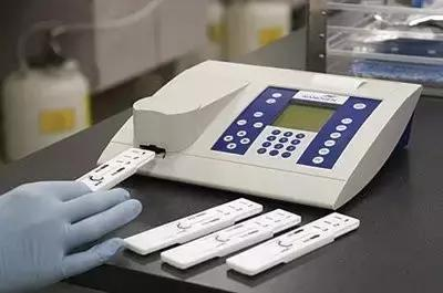 BIOBASE Point of care testing kits POCT rapid reagent Dengue IgM/IgG test kit will free analyzer