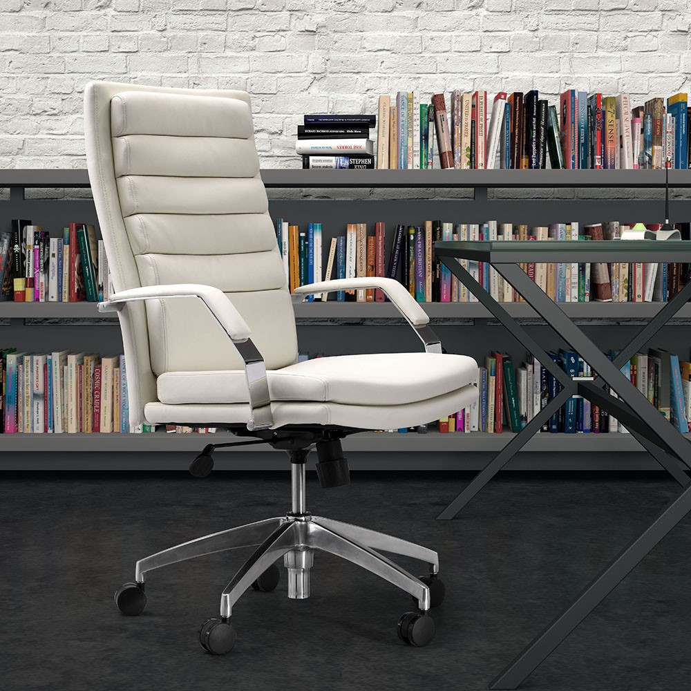 Modern President High Back Office Seat Height Adjustment Chair Modular Office Furniture