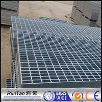Welded Steel Grating/HDG Steel Grating/Welded Bar Grating