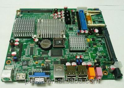 2017 Very cheap best price motherboard intel pentium Motherboard
