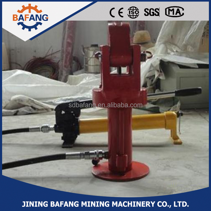 Manual Separate Hydraulic Steel Wire Rope Cutter Tools