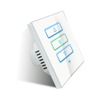 WiFi LED Dimmer Switch 220V 110V Dimming Panel Switch Connected To Alexa Google Home Voice Control Dimmer For LED