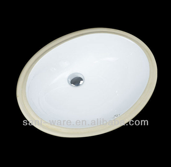 undercounter basin factory wash basin price in India SN010