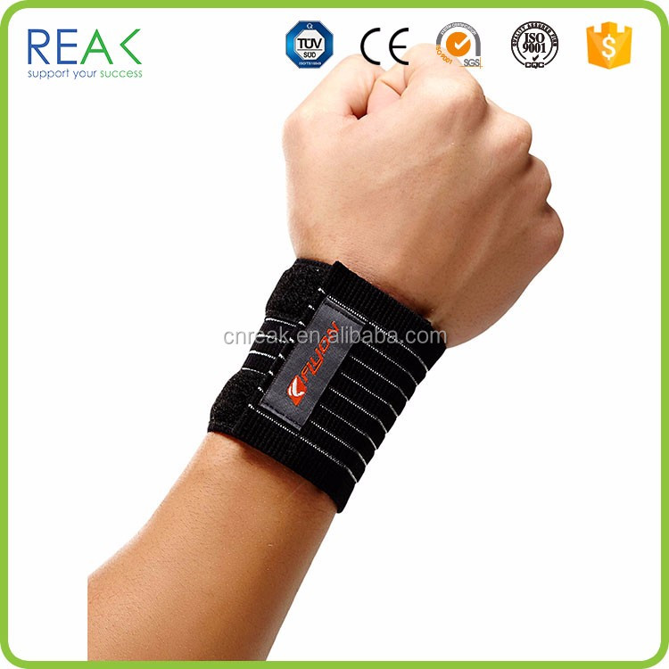 Professional Quality Healthy memory foam wrist support Flexible