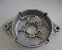 Aluminum Material Alternator Housing ADC-12 Aluminum Die Casting