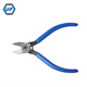 Electronic Flat Nose Precision 125mm Mini Pliers for Plastic Wire Cutting Tool