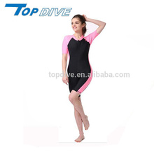 Excellent quality low price womens wetsuit