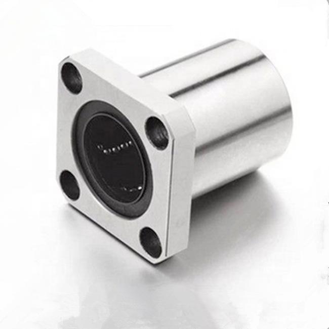 high precision linear actuator bearings LMK , LMK16UU flanged Linear Bearings