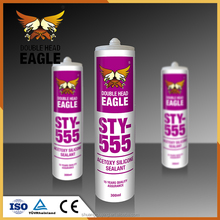 Good Price Quick Dry Decoration Silicone Sealant
