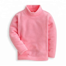 Anak-anak Pullover Kasual Jaket Anak Sweater
