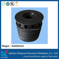 Kingsoon factory dust cover rubber molded rubber part