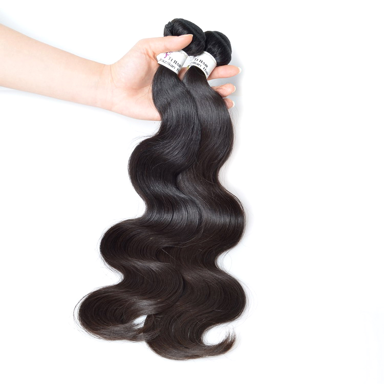 low price first-rate quality double drawn remy virgin 3 days shipping brazilian hair body wave