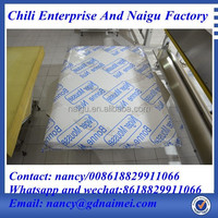 mattress packing film super clear pvc from china