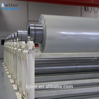 Professional metallized bopet film made in China