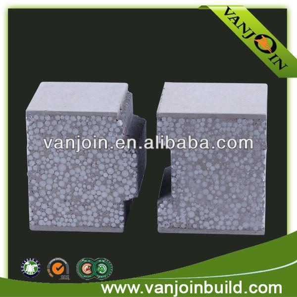 Lightweight Precast Industry Reinforced Concrete Wall Panel Price