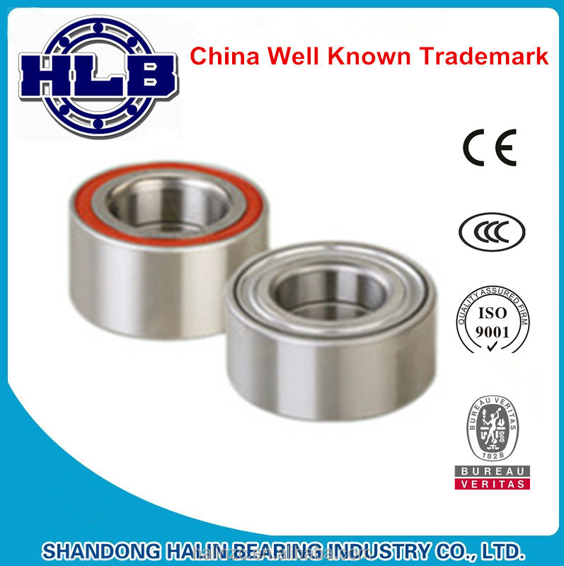 China auto parts front wheel hub <strong>bearing</strong> DAC428236