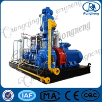 600 cubic meter/h Gas Engine CNG Compressor for Sale