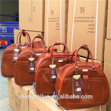 Factory direct selling Luggage Trolley Luggage Or Travel Luggage
