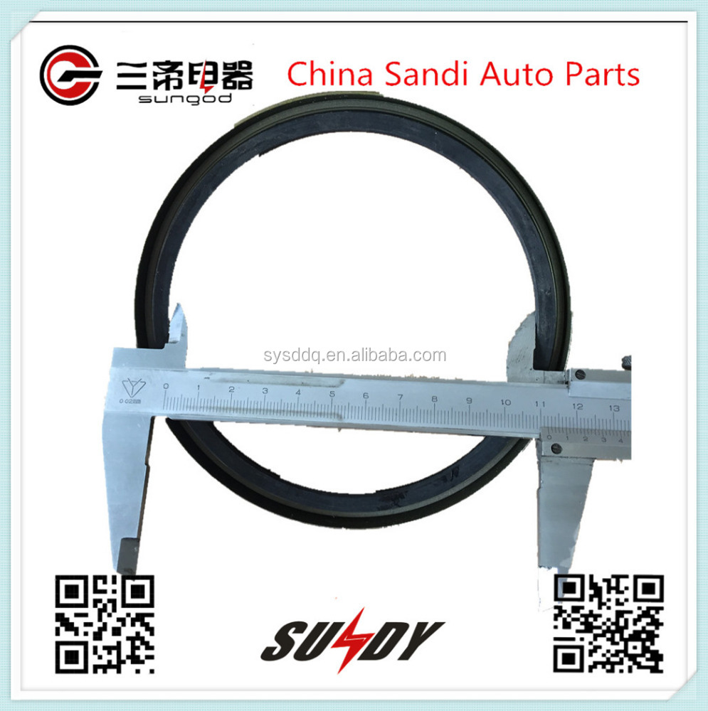 High quality low price front wheel hub oil seal 31D5-03080for Shiyan Dongfeng EQ145 diesel engine trucks