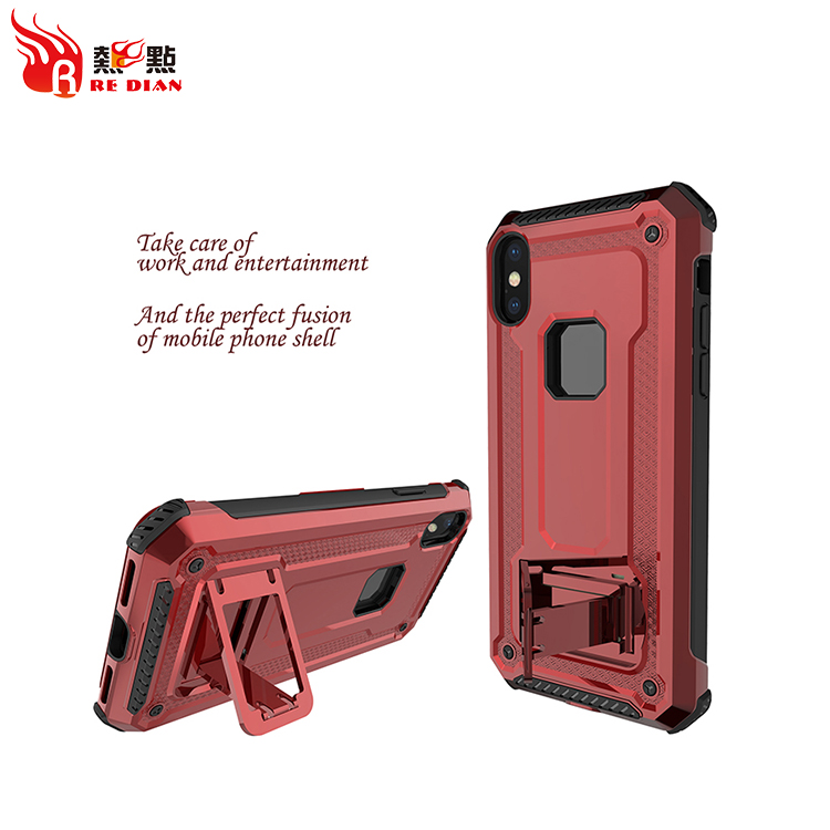 Phone case for iphone 5 6 x,high quality stand case for iphone5