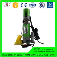 electric roller shutter motor ac 12v electric gate motor / opening and closing mechanism