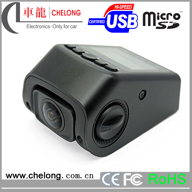 CL-658DV Full hd 1080P Car DVR H.264 mini Dash Cam hd car camera