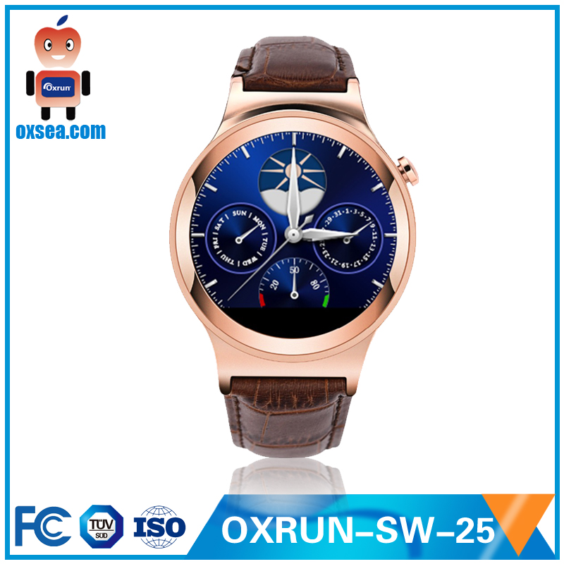 2015 Hot Selling in Russia Bluetooth Wristwatch and Nucleus Smart Watch