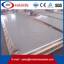 Professional Factory tensile strength of 316 stainless steel plate Large Stock