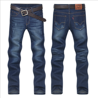 OEM Custom Pictures Of Trousers Pants Jeans Models For Men 2016