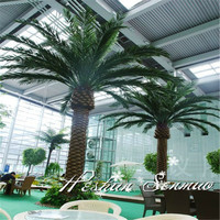 New Product HOT fashion large artificial tree artificial big palm tree