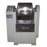 QM-3 Grinding function indices Ball Mill for Lab